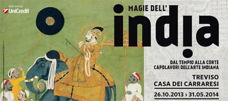 Magie dell'India