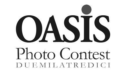 Logo Oasis Photocontest 2013